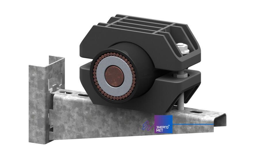 Высоковольтное кабельное крепление КА 85-110 УХЛ1
