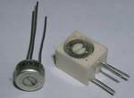 СП3-19 Переменные непроволочные подстроечные резисторы