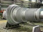 Турбина мощностью 30-60 МВт