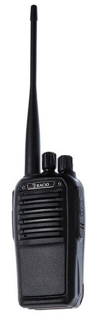 Портативная рация Racio R700