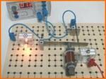 Лабораторный набор (Электротехника ?Электромагнетизм и индукция?)