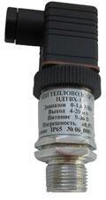 Преобразователь давления ПДТВХ-1 аналог КРТ