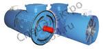 Электродвигатели АДЧР и комплектные приводы