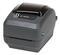 Принтеры штрих-этикеток со штрихкодом с термотрансферной печатью Zebra GK420t