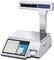 Весы с принтером для печати этикеток CAS CL5000P