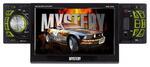 Автомагнитола Mystery MMD-4306S
