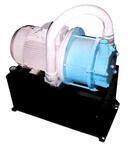 Установка вакуумная водокольцевая УВВ-Ф-60 (ВВН 1-1)