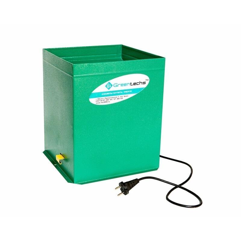 Зернодробилка Greentechs 300 кг ч
