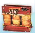 Трансформаторы силовые трехфазные сухие типов ТС