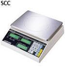Счетные весы JADEVER серии SCC