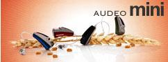Аппараты слуховые Audeo Mini