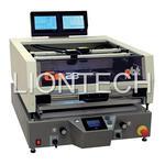 GO23 Полуавтоматический трафаретный принтер