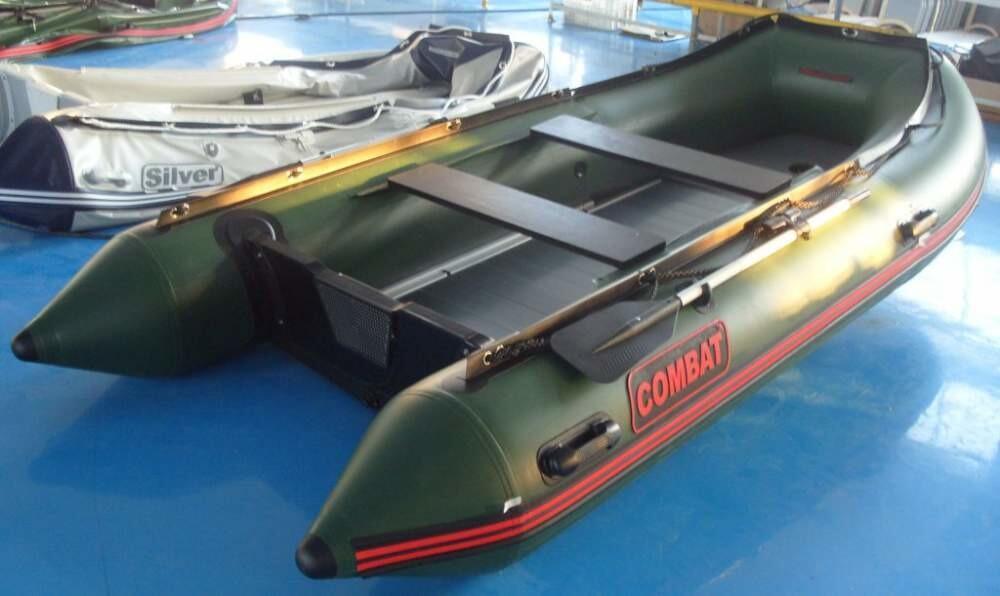цена лодок белуга