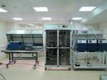 Программно-измерительный комплекс для исследования фильтрационно-емкостных свойств керна рентгенографическим методом ПИК-АЭИ