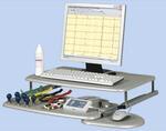 12-канальный электрокардиограф