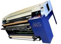 Пьезоструйные плоттеры прямой печати