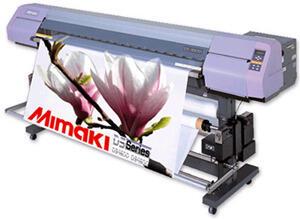 Текстильный плоттер