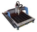 Оборудование фрезерно гравировальное  Qualitech SHG0609