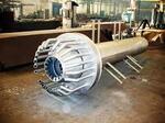 Факельные установки утилизации газа УФМ, УФМС