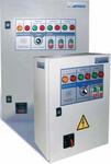 Шкафы управления для дренажных, канализационных насосов и систем наполнения ГРАНТОР