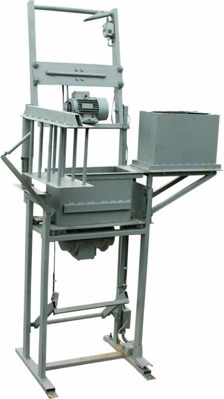 Оборудование для изготовления арболитовых блоков