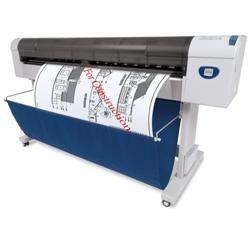 Плоттер Xerox 7142 Color Wide Format Printer