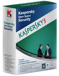 Программное обеспечение Антивирусное Лаборатория Касперского