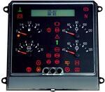 Комбинация приборов промышленного трактора (КППТ) 61.3801-02, 6107.3801-02