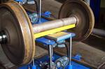 Запчасти для ремонта колесных пар