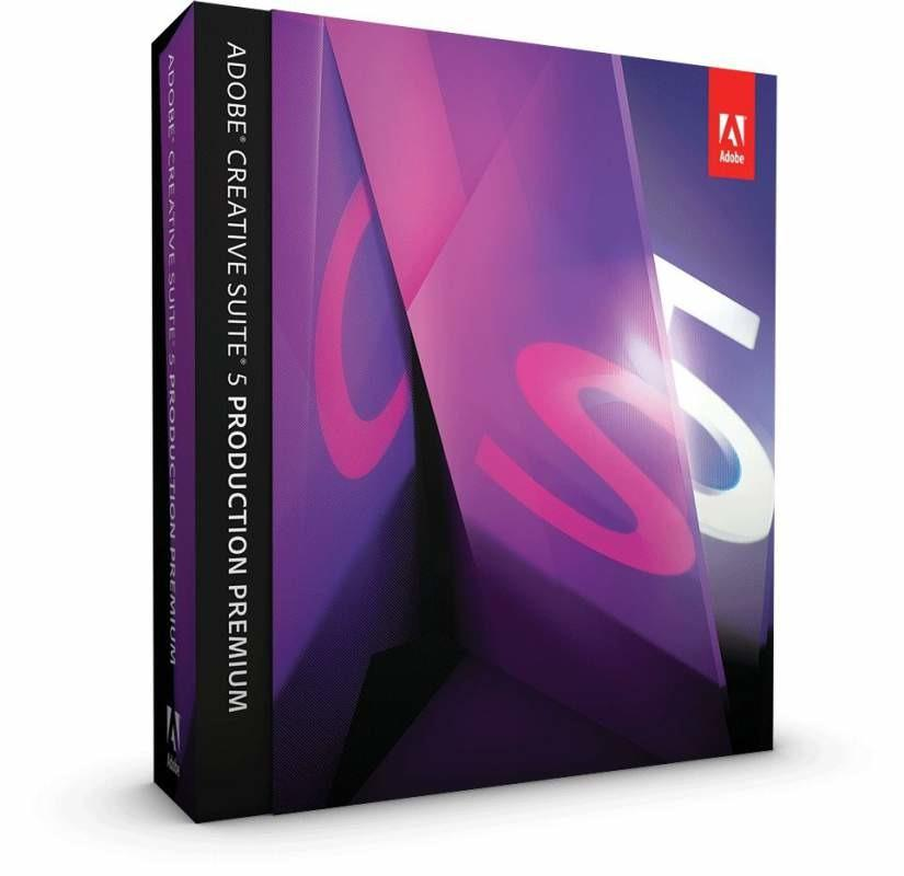 production premium adobe