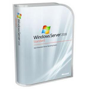 operating system and windows server