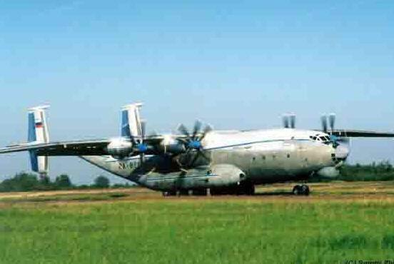 Аэродромное оборудование