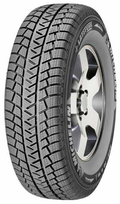 Шина зимняя Michelin  12176