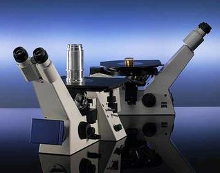 Микроскоп лабораторный Carl Zeiss Axiovert 40 MAT