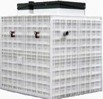 Станции малой и средней производительности TopolWater™