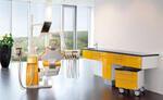 Стоматологические кресла KaVo Estetica E80