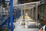 Оборудование для переработки подсолнечника