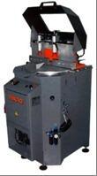 Станок пильный с пневматическим перемещением пильного диска TK 101 А с ручной смазкой