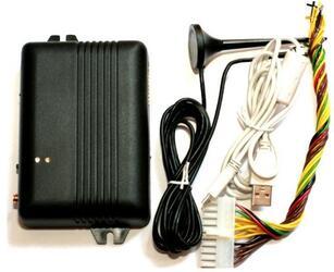 Управляющее охранное устройство GSM ВМ8039