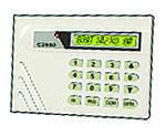 Пульт контроля и управления С-2000