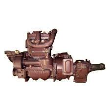 Пусковой двигатель ПД-23, 17-23СП