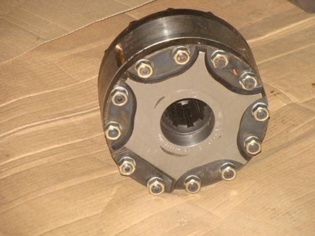 Гидродвигатель РПГ 6300