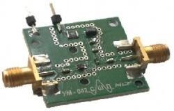 Сверхширокополосный усилитель сверхширокополосный  мощности СШП-УМ-041