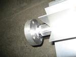 Атмосферные испарители на основе оребренных труб из высококачественного алюминиевого сплава