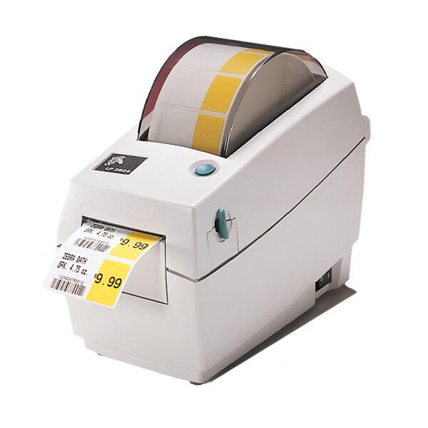 термоэтикетки для zebra lp 2824