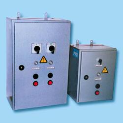 Ящик управления асинхронными электродвигателями Я5000