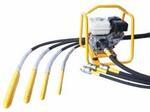 Вибраторы механические маятниковые серии AAX