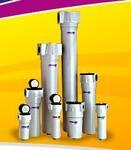 Фильтры сжатого воздуха серии FT