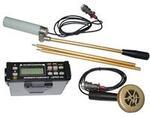 Дозиметр-радиометр ДРБП-03, Приборы радиометрические и дозиметрические носимые