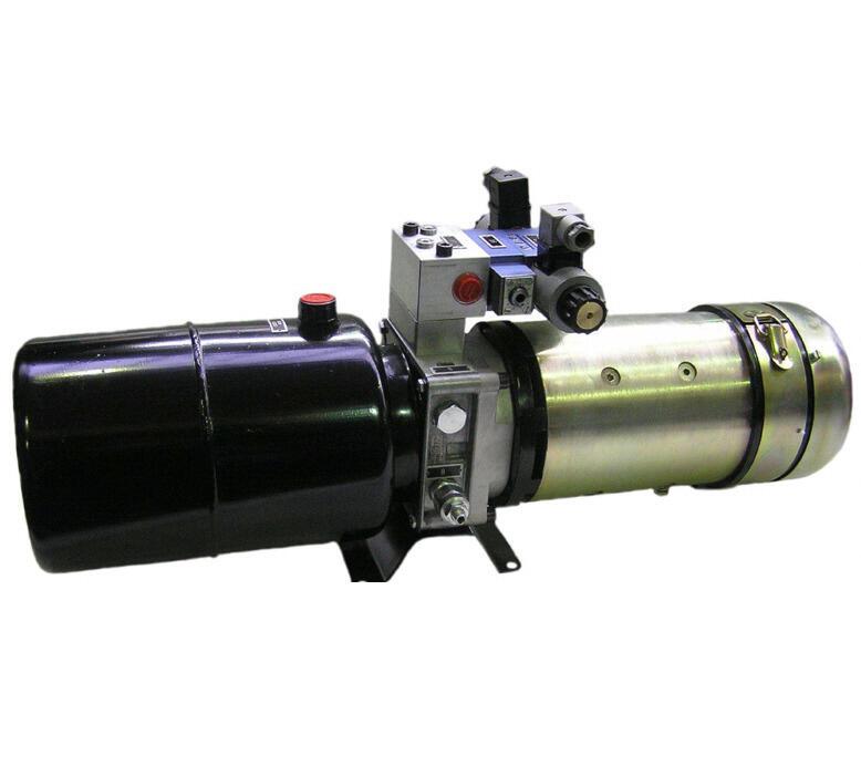 гидростанция высокого давления своими руками видео